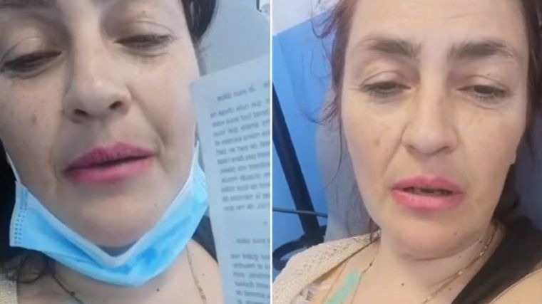Chimioterapia a lăsat-o fără voce! Rona Hartner a luptat până în ultima clipă
