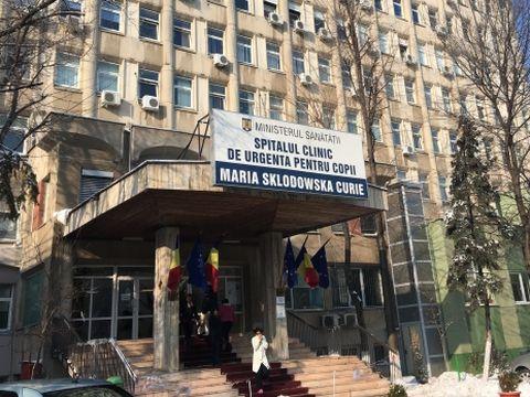 Două spitale din București au rămas fără căldură și apă timp de 3 zile! Cine plăteșete pentru suferința micuților pacienți