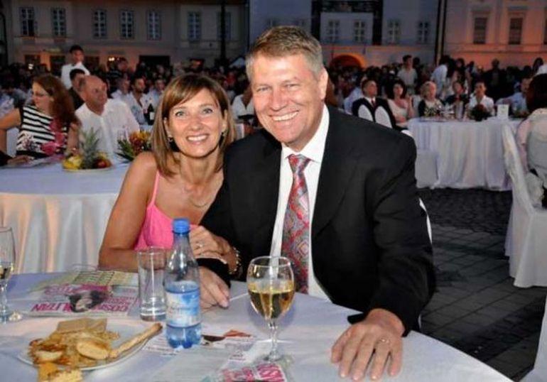 """De ce nu au copii Klaus Iohannis și soția sa, Carmen. Președintele a explicat totul: """"Eu mi-aș fi dorit mai mult decât orice…"""""""