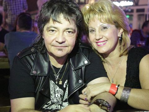 Motiv de bucurie în familia Paulei Iorga, la două săptămâni de la moartea artistului Leo Iorga