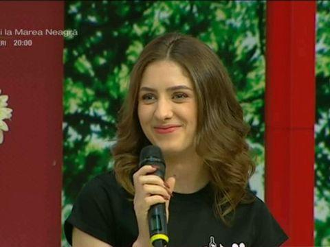 """Actorii din serialul Moldovenii, la Teo Show! Serialul începe mâine, la Kanal D: """"Scenariul e inspirat din realitate"""""""