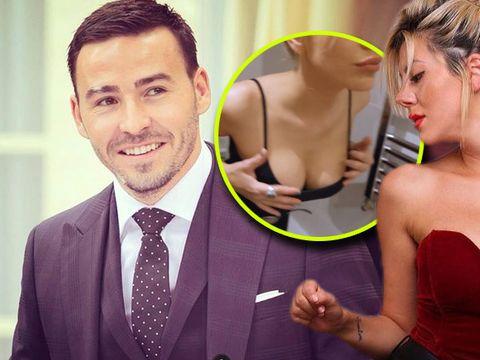 """Fosta iubită a """"Prințului"""" Adrian Cristea, o adevărată bombă sexy, s-a reprofilat! Ce face acum, alături de o altă femeie"""