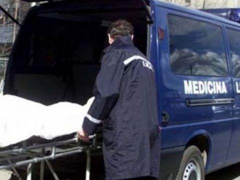 Caz halucinant în Harghita. Un om a fost tâlhărit, ucis, apoi aruncat pe șinele de cale ferată