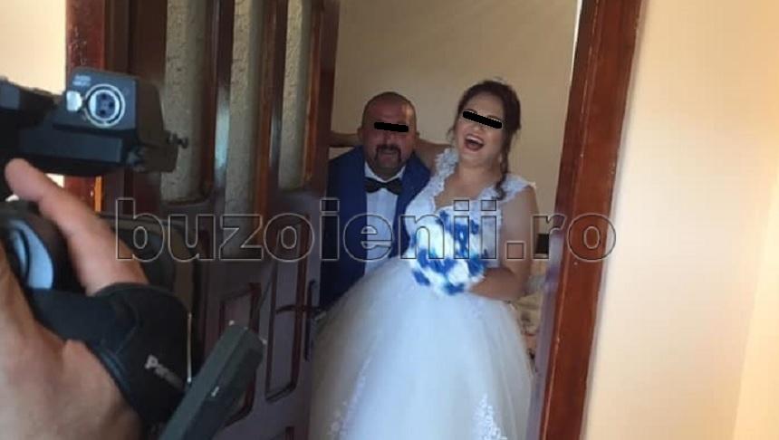 Ea este tânăra mămică din Buzău găsită azi moartă în casă. Se măritase acum o lună