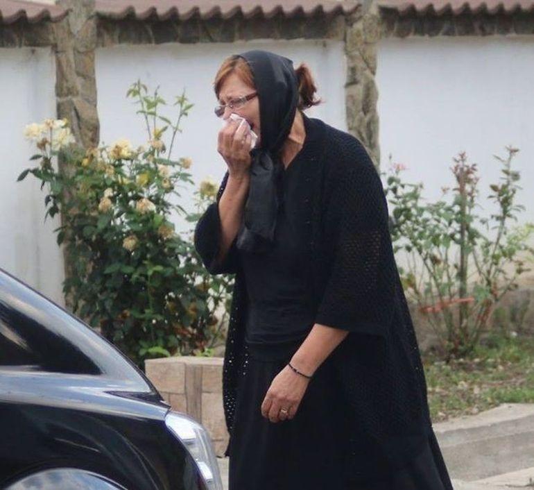 Este doliu acasă la Denisa Răducu, la 2 ani de la moartea artistei