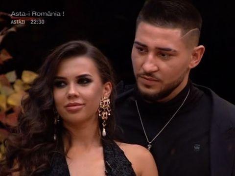 Andra și Bogdan Mocanu de la Puterea Dragostei au parasit emisiunea Puterea Dragostei