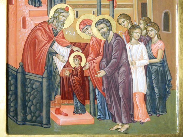 Intrarea Maicii Domnului în Biserică. Tradiții și superstiții: Ce este interzis să faci în ziua de 21 noiembrie