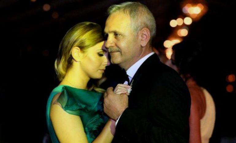 Iubita lui Liviu Dragnea are o parteneră de afaceri care a fost consilier la Guvern! Sînziana a lucrat în acelaşi minister ca şi Irina Tănase!