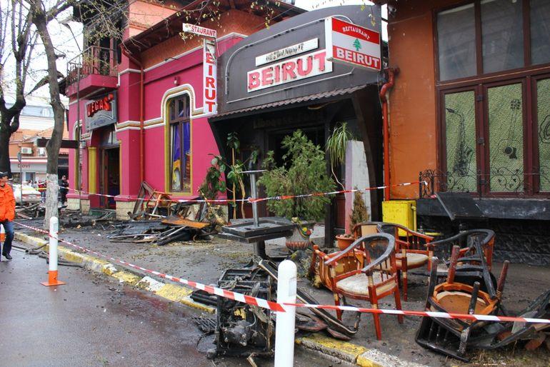 Nicoleta este dansatoarea care a supraviețuit incendiului de la restaurantul Beirut! Ce se întâmplă ACUM cu tânăra care atunci avea 19 ani