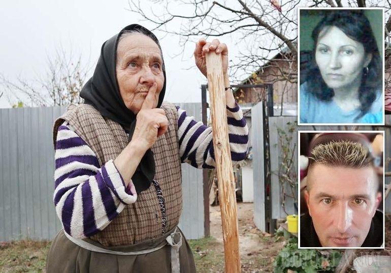 """""""Tată, mama a murit!"""" -  sinuciderea din Bihor care a cutremurat țara! Bunica copiilor a apelat la preot, crezând că e posedată de demon"""
