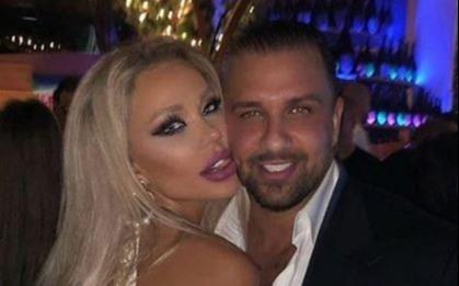 Cum l-a făcut Bianca Drăgușanu pe Alex Bodi să se întoarcă la ea! Mesajul trasnmis cu o săptămână înainte de divorț