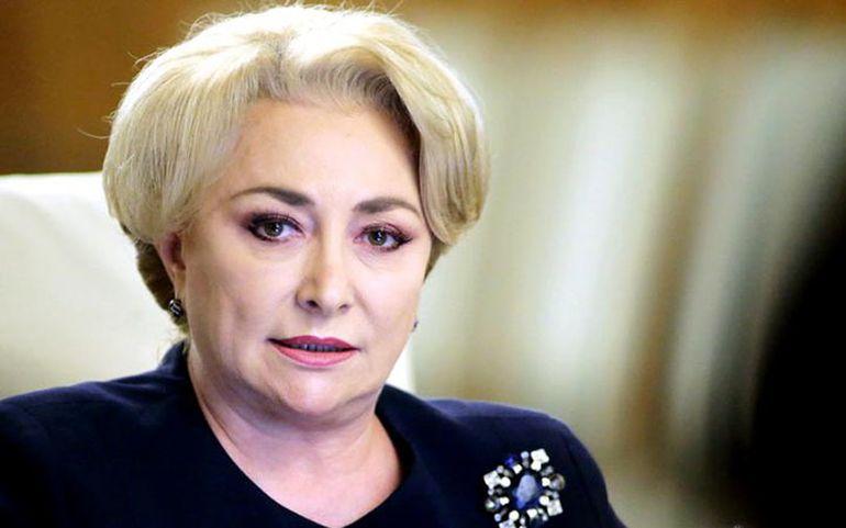 Viorica Dăncilă, adevărul despre performanțele școlare! A fost trimisă la un liceu mai slab pentru că a ratat un examen și a fost respinsă la Politehnică