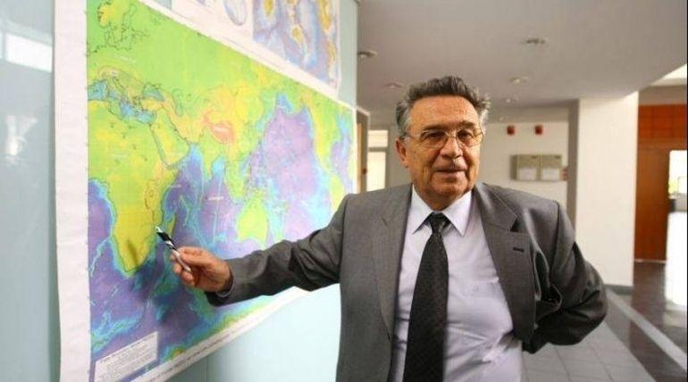 """Anunțul lui Gheorghe Mărmureanu, după cutremurul devastator din Albania: """"Africa se rupe în două"""""""