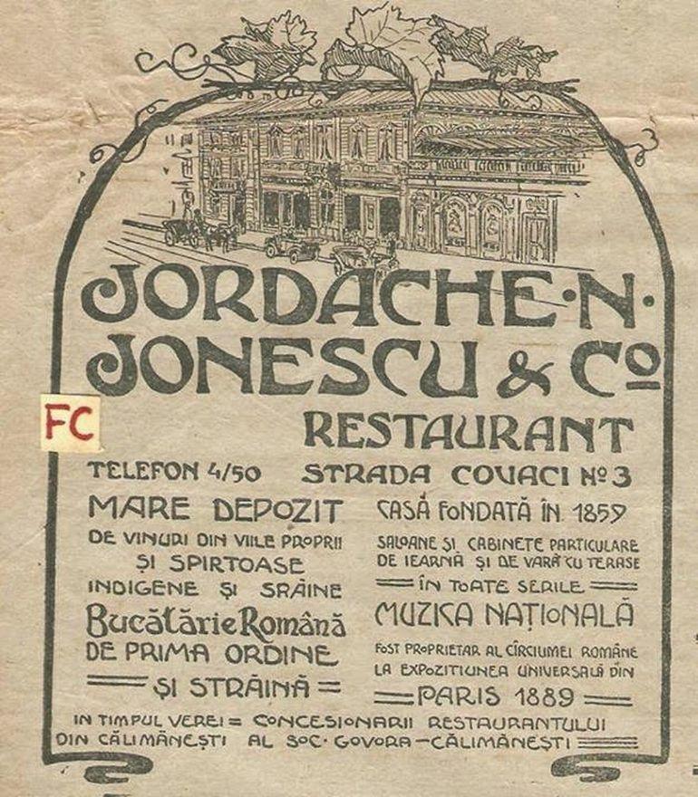 Micii cârciumarului Ionescu din cârciuma de pe Covaci, vestiți în toată țara! Rețeta originală a mititeilor lui Păstorel