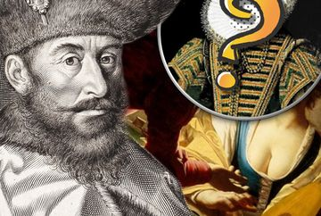 L-am surprins pe Mihai Viteazul cu o jupâneasă blondă, la Târgoviște! Cum ar fi relatat WOWbiz.ro aventura Domnitorului, în 1600