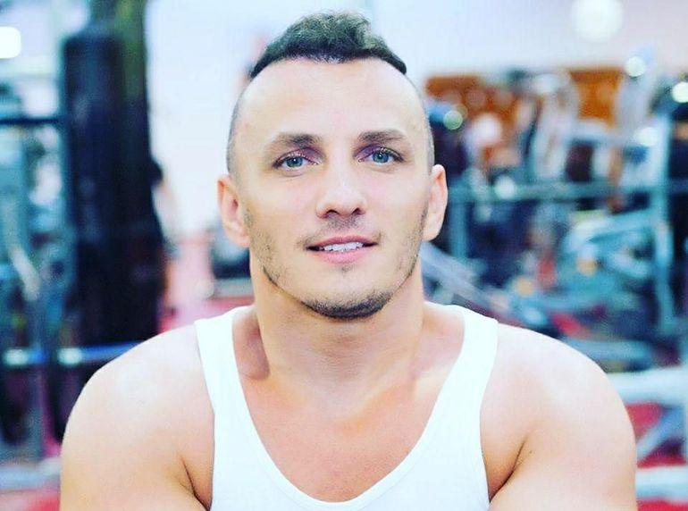 """Mihai Trăistariu spune că pozele în chiloți i-au adus mai mulți bani în portofel: """"Am fost în depresie. Tâmpenia cu chiloții m-a ajutat"""""""
