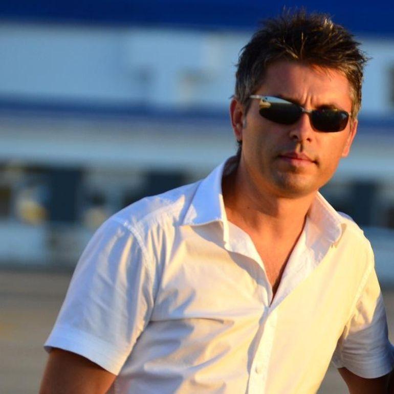 Cornel Galeș se certase și cu propriul frate, nu doar cu familia Ilenei Ciuculete! Și-a acuzat fratele că-i ascunsese moartea tatălui său