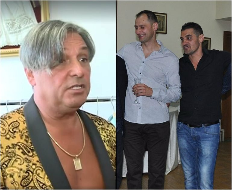 Mugurel Sfetcu, fiul Ilenei Ciuculete, primele declarații despre moartea lui Cornel Galeș EXCLUSIV