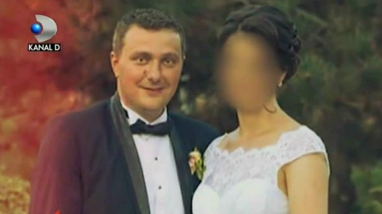 """Sinucidere învăluită în mister. Rareș Demian s-a spânzurat cu steagul României: """"A vrut să transmită un mesaj"""""""