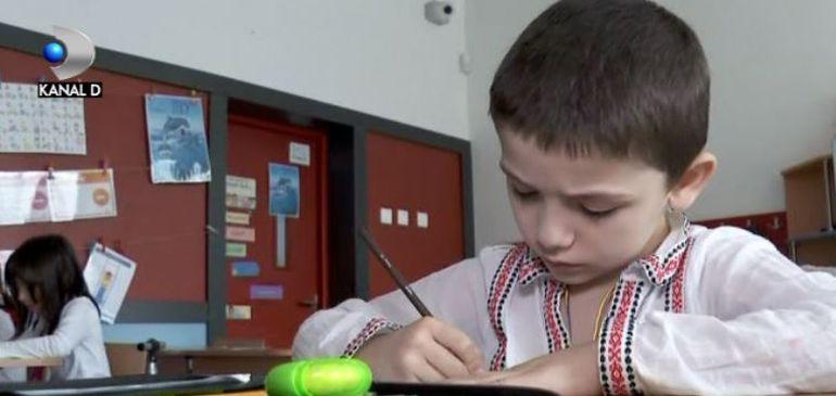 """Ajutor pentru """"școala după școală"""": 400 de lei lunar. Când se va lua decizia"""