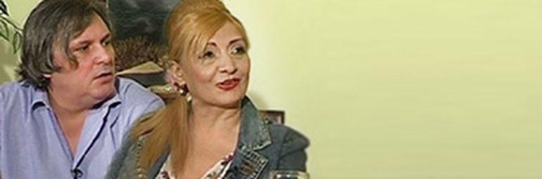 Acum 8 ani, Cornel Galeş a fentat moartea împreună cu Ileana Ciuculete într-un accident rutier! Vezi cum au scăpat atunci cei doi soţi!