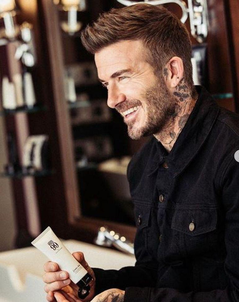 """David Beckham, pus la zid! Cum s-a fotografiat fotbalistul alături de fiica lui: """"Este dezgustător"""""""
