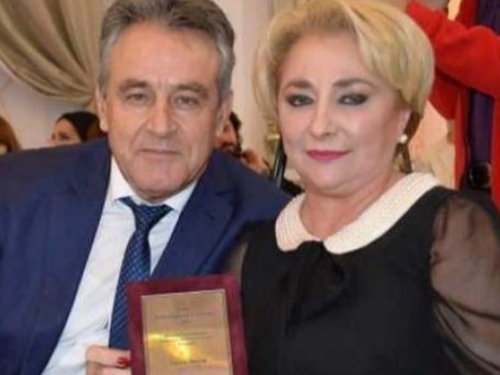 Viorica Dăncilă și soțul ei, dați în judecată!
