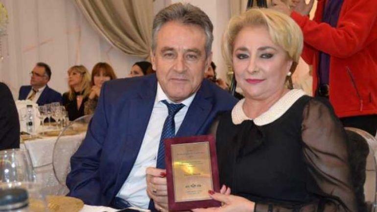 Viorica Dăncilă și soțul ei, dați în judecată de asociația de proprietari! Totul s-a întâmplat la apartamentul cuplului din Videle EXCLUSIV