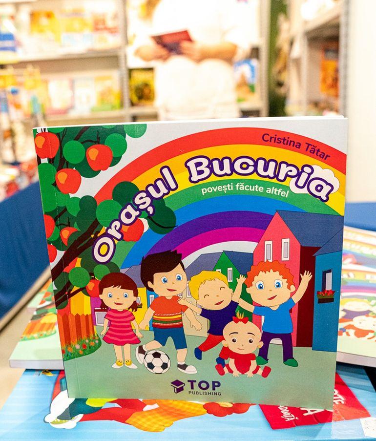 Veste buna pentru toti parintii! De acum nu mai trebuie sa faceti slalom printre intamplarile scrise in povestile pentru copii