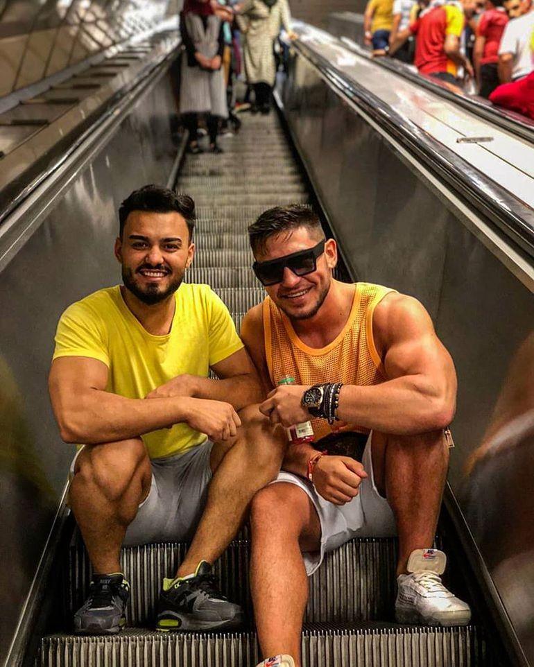 Ce căra Jador în servieta miraculoasă când a fost oprit pe aeroport de ofițerii de la securitate!   VIDEO