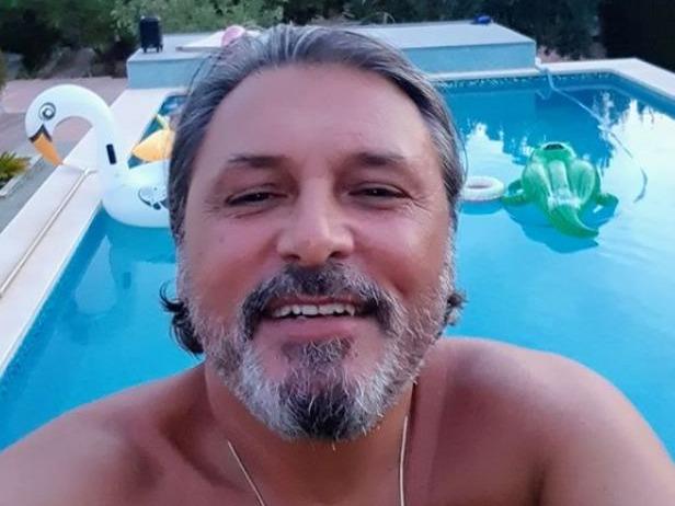 Unde locuia de fapt Cornel Galeș în Spania! Vila cu piscină din poze nu era a lui