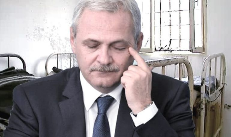 Liviu Dragnea face Sărbătorile după gratii. Fostul lider PSD a făcut o singură declarație pentru presă