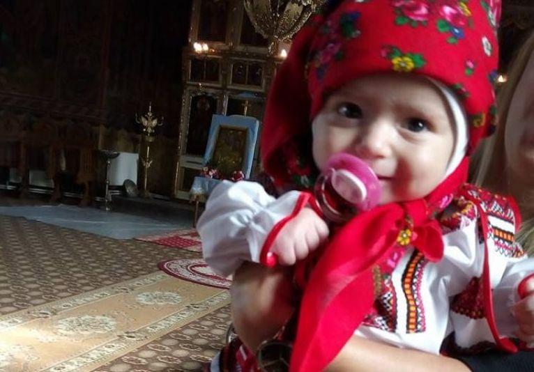 """Fetiță de 5 luni, moartă din cauza medicilor: """"Mi-au zis că are roșu-n gât"""" Ce i-au găsit la autopsie, de fapt"""