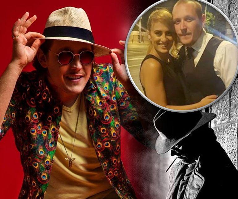 """What`s UP a fost detectiv particular, înainte să devină cântăreţ! Artistul care a ajuns la Poliţie după un scandal cu iubita dădea consultaţii de """"Criminalistică"""" şi """"Investigaţii private""""!"""