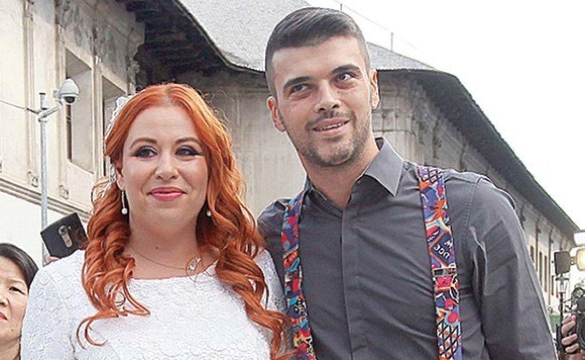 """Oana Roman a decis azi! DIVORTEAZĂ de Marius Elisei: """"Am vrut să aflați de la mine"""""""