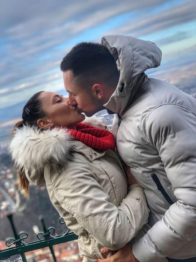 Imagini de senzație cu Războinica Iulia Aradi de la Exatlon, în a doua lună de miere