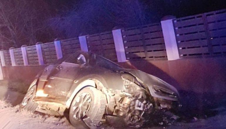 Alexandru Moroșanu a murit la doar 29 de ani. A depășit cu 210 km/h mașina în care se aflau prietenii lui