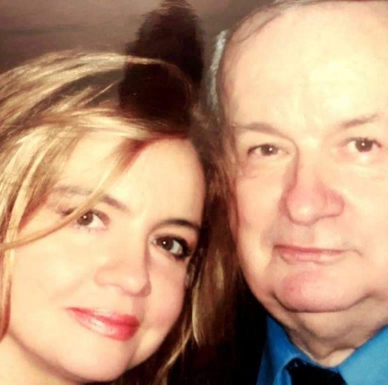 Cristina Țopescu va fi incinerată miercuri! Cenușa prezentatoarei TV va ajunge la mama ei