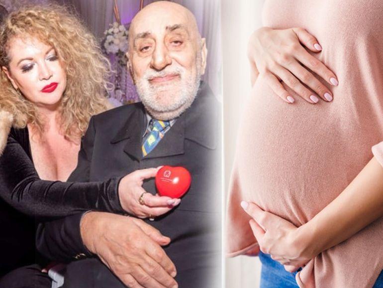 """Oana Lis a rămas gravidă la 40 de ani? Soţia lui Viorel Lis şi-a anunţat prietenii: """"Am aflat o veste bună!"""""""