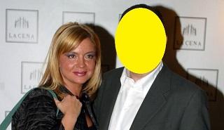 Iubitul secret al Cristinei Țopescu! El a fost bărbatul de care nu a știut nimeni! Imagini nemaivăzute cu cei doi îndrăgostiți