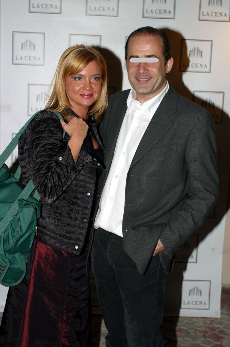 El e iubitul secret al Cristinei Ţopescu, despre care nu s-a vorbit niciodată! Cristina s-a îndrăgostit de Marian la 19 ani! În prezent, el e un afacerist de succes! FOTO
