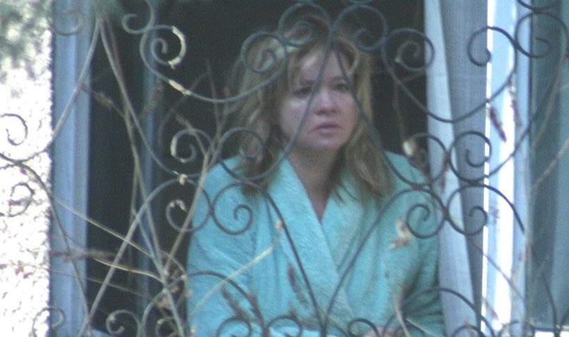 """Cum arăta Cristina Țopescu când a fost găsită în casă de vecina ei! """"Am văzut mai întâi câinele mort, iar apoi m-am uitat la ea..."""""""