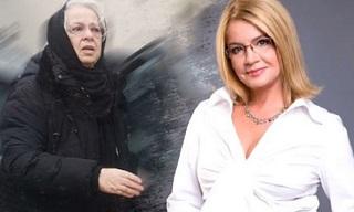 """Semn rău la priveghiul Cristinei Țopescu. Cutremurător ce a pățit mama jurnalistei  """"Sufletul ei nu a plecat împăcat"""""""