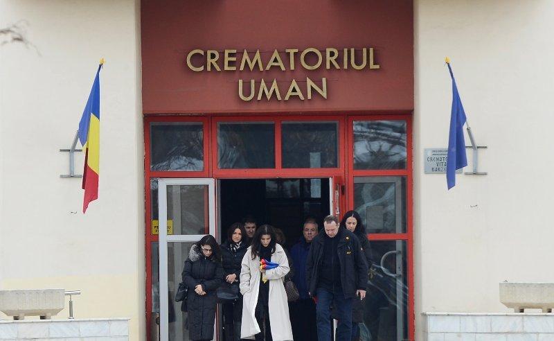 Încă un nume mare din România va fi ÎNCINERAT, la fel ca jurnalista Cristina Țopescu