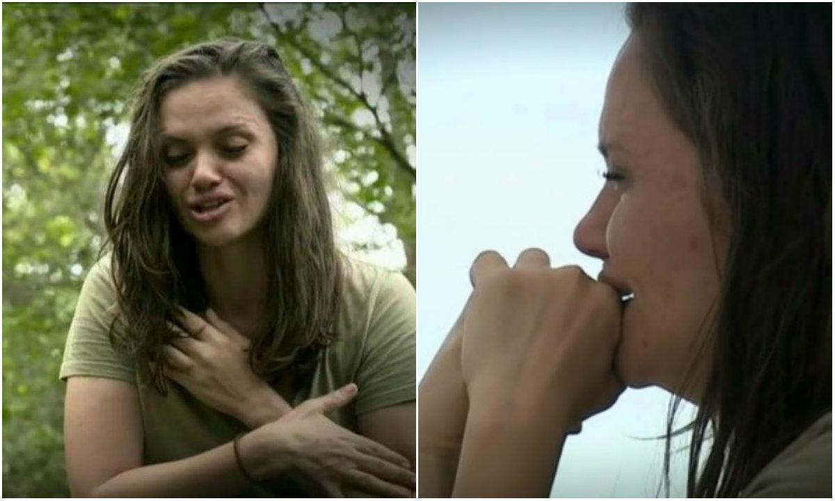 Cristina Șișcanu a clacat. Ce se întâmplă cu soția lui Mădălin Ionescu  în tabăra de la Survivor