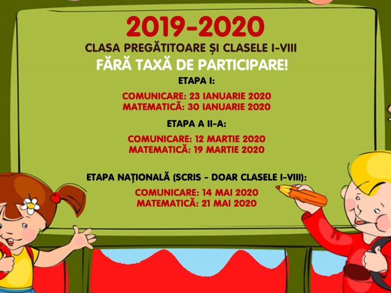 Comper 2020