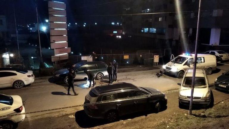 Mămică de 32 de ani, găsită moartă într-o mașină, în Bacău! Soțul ei anunțase că avea de gând să o ucidă și e căutat de Poliție