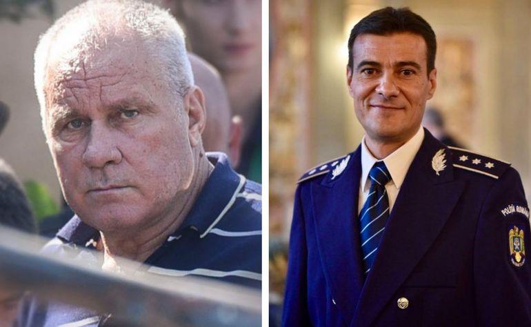 Comisarul-șef Florian Eniță, despre Dincă și cutremurătorul caz Caracal: