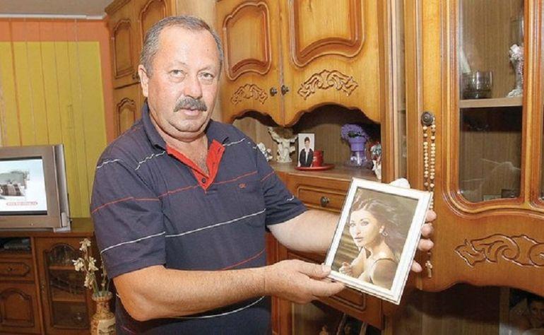 """Dramă uriașă pentru tatăl Gabrielei Cristea! Ce spun vecinii lui Eugeniu: """"Noi știm că e la azil acum!"""" EXCLUSIV"""