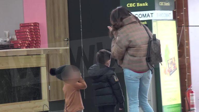 Imagini de senzație cu Claudia Pătrășcanu! Cum arată acum artista care trece printr-un divorț urât de Gabi Bădălău VIDEO EXCLUSIV